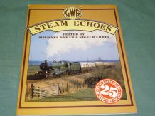 GWS STEAM ECHOES (1986  Baker & Harris)